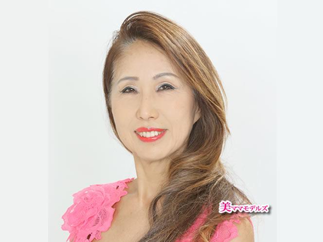 B10009 上野 優美子