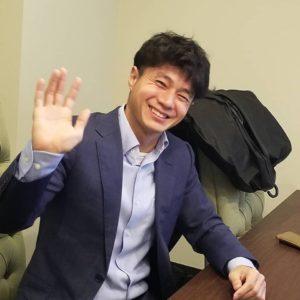 Kei Nomura