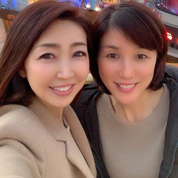 横田美恵子 JUNKO横田美恵子 JUNKO