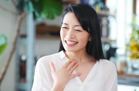 加熱式たばこ 音羽加央李・加藤裕介